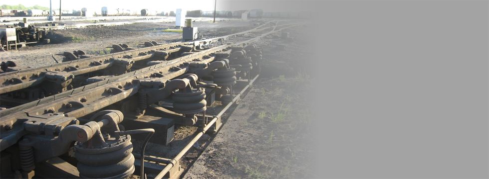 Rail Yard Automation Systems